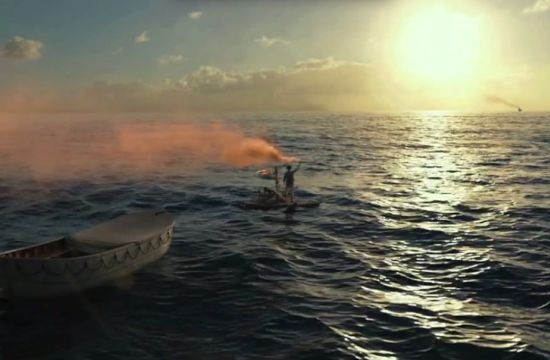 Life After Pi: The VFX Industry Versus Hollywood