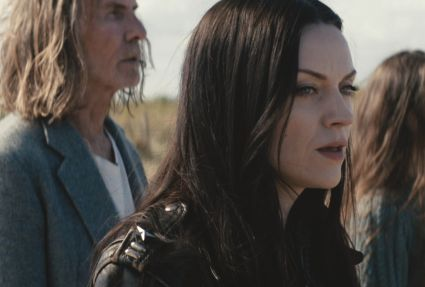 Amy Macdonald's Dreamy New Track Gets a Haunting Treatment from Favourite Colour: Black
