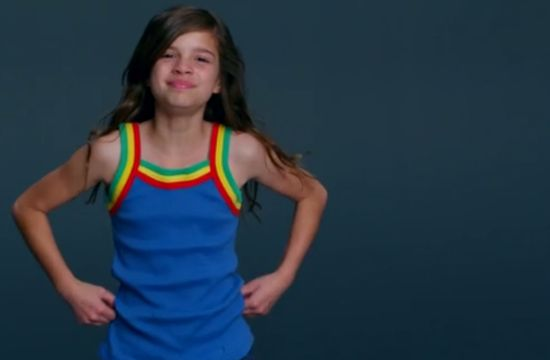 When Did #LikeAGirl Become An Insult?
