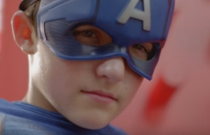 Target Celebrates the Unifying Power of Play in New Captain America Campaign