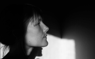 Quad Signs Director Linnéa Bergman