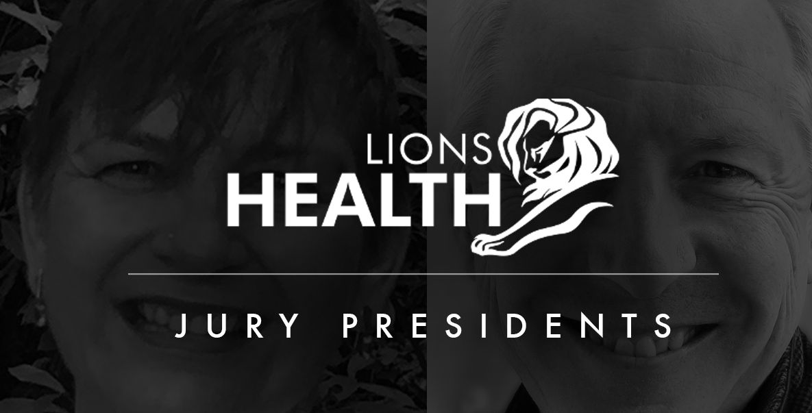 Cannes Lions Confirms 2017 Lions Health Juries