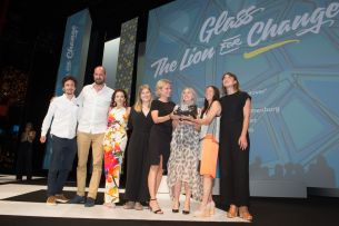 Cannes Lions Winners Announced in First Live-streamed Awards Show