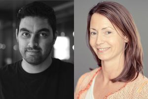 Cannes Lions Names Lions Innovation Presidents