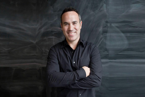 Imagination Hires Justin Baird as APAC Head of Technology