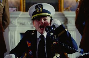 Dictators Are Spoiled Children in New Young Fathers Music Video