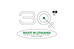 Lithuanian Tax Incentives for Film Production Raised to 30%