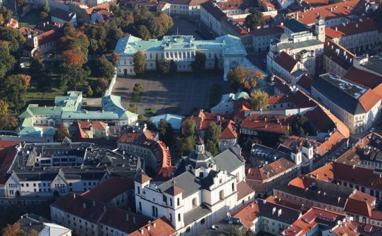 8 Reasons Lithuania is Europe's Secret Weapon