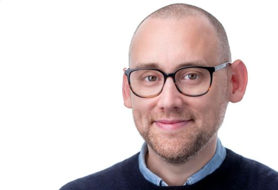 Menno Kluin Joins 360i as Chief Creative Officer