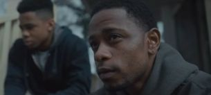 Michael Kiwanuka's 'Cold Little Hearts' Video Cinematically Captures The Turmoil of Change