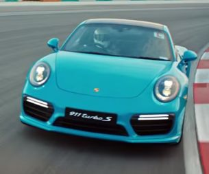 Havas Singapore Hunt for Most Skilled Drivers for Porsche Asia Pacific