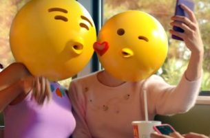 BETC Paris Jumps Into a World of Living Emojis for Latest McDonald's Spot