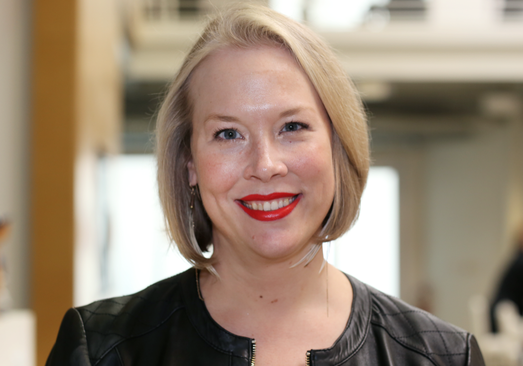 Liz Taylor Named Managing Director of TBWA\Media Arts Lab London