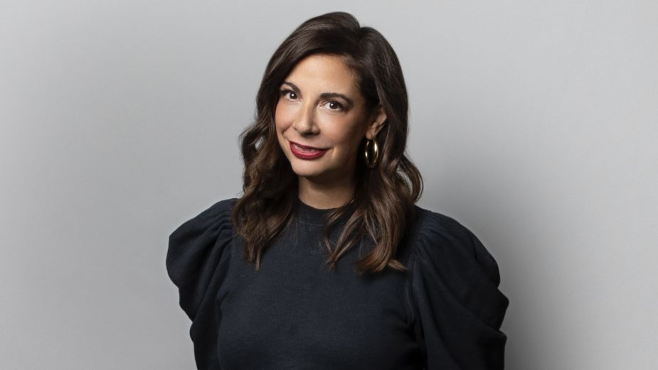 Ogilvy Names Liz Taylor Global Chief Creative Officer