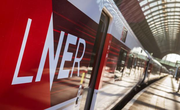 London North Eastern Railway Appoints M&C Saatchi and Merkle