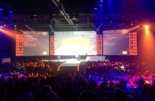 Geometry Global Celebrates Success at the Loeries