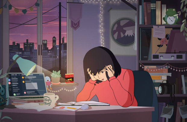 'LoFi Beats Suicide' Turns up the Volume around Student Suicide Prevention