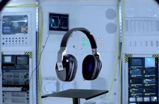 Logitech UE 'Power To The Music'