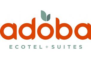 LRXD Affirms adoba ecotel's Eco-friendliness with Fresh Logo