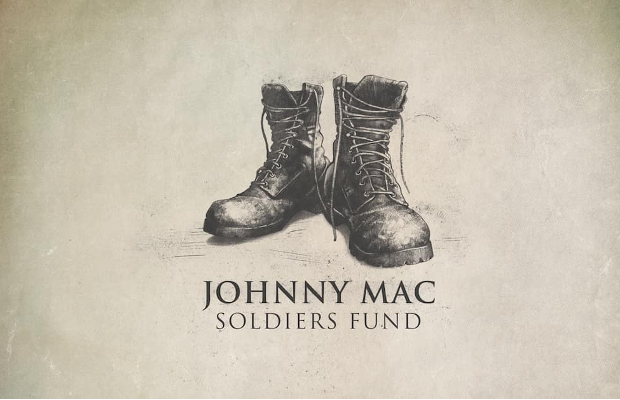 Merkley+Partners Recognises Veterans Day with Johnny Mac Soldiers Fund