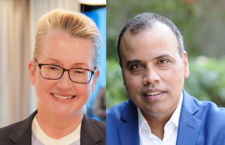 APAC Effie Appoints Emma Sheller and Vishnu Mohan as Heads of Jury for 2019