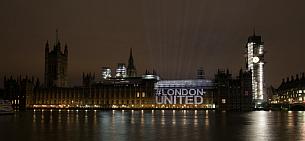 Mayor of London Launches #LondonUnited