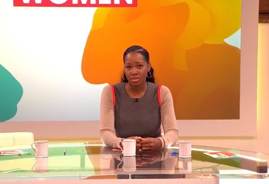 BBH London's Loose Women Stunt Carries Powerful Message on Domestic Violence