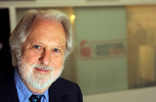 Lord Puttnam Speaks Publicly on Leveson Lesson