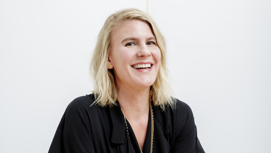 Production Line: Finding a Seat at the Table with Lora Schulson