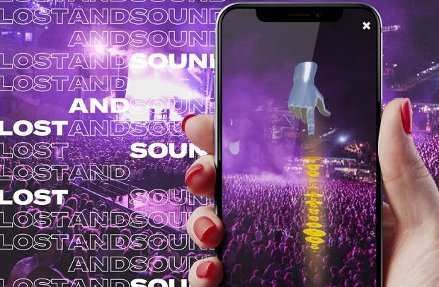 Never Lose Your Friends at a Music Festival Again with This Revolutionary App