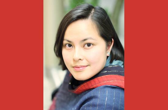 Louise Au Joins Aegis Media China