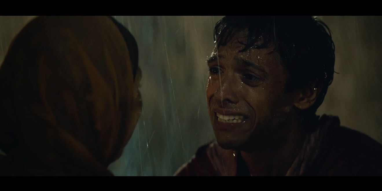 Ntropic LA Delivers Cinematic VFX for Ad Council's Stormy Short film 'Rising'