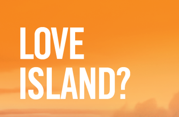 easyJet Pays Tribute to Love Island Finale with Summery Ads