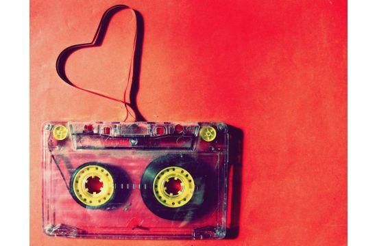 Saatchi & Saatchi Musicians Create 'Works of Love'