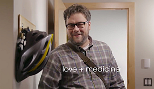 Love+Medicine's Touching New Campaign Makes Us Think About Our Personal Health