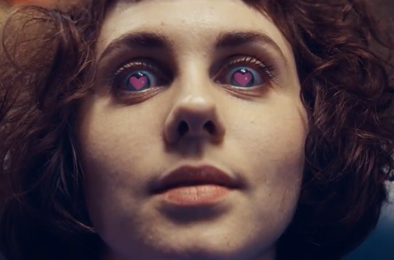 Dr. Love Will Turn You On in New Music Video for Riton X Oliver Heldons