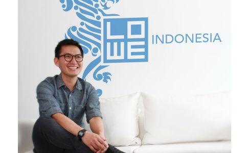 Lowe Indonesia Hires Roy Wisnu As Group CCO
