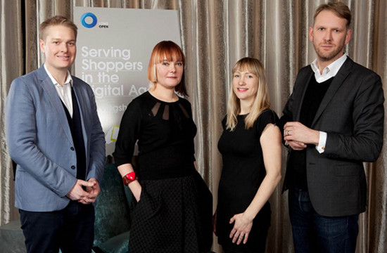 Lowe Open Makes Senior Appointments