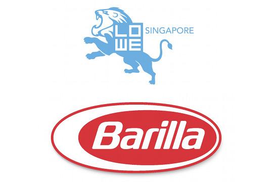 Lowe Singapore Partners Barilla