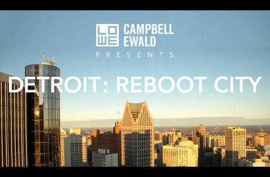 A Tale of Two Cities: Bankrupt Detroit to Rock Out In Cannes