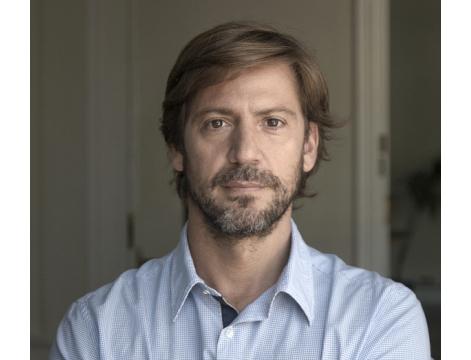 Federico Duberti Named MD at Cyranos/McCann