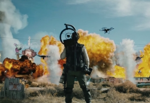 Get Behind the Lens of COD's 'KillCameraman' in New Action-packed Spot