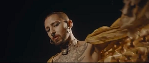Dark Energy's Oliver Nias Directs 'Walk On' for London Queer Fashion Show 2018