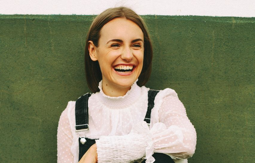 Merman Signs Director Nicole Ackermann