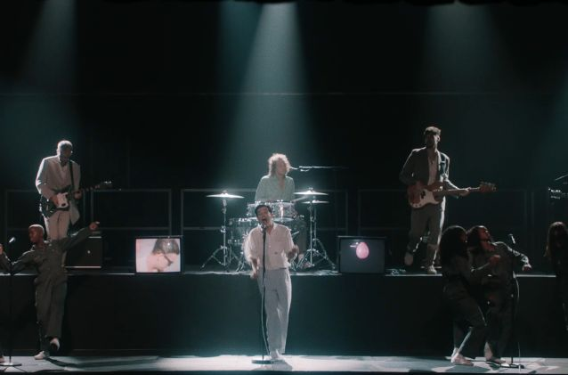 New Music Video for the 1975 Is a Show-Stopping Dream Sequence