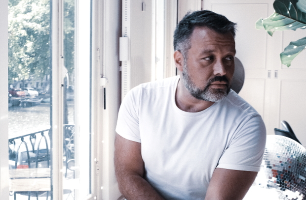 Luciano Jardim: Stubbornness Is My Superpower