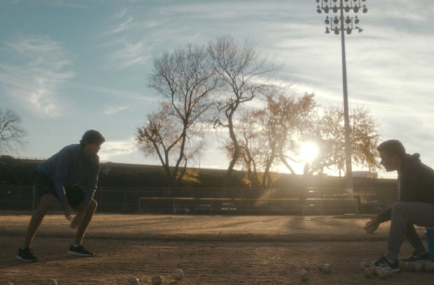 Lucky 21's Andrew Ryan Shepherd Directs Cinematic Ode to Baseball for Nokona