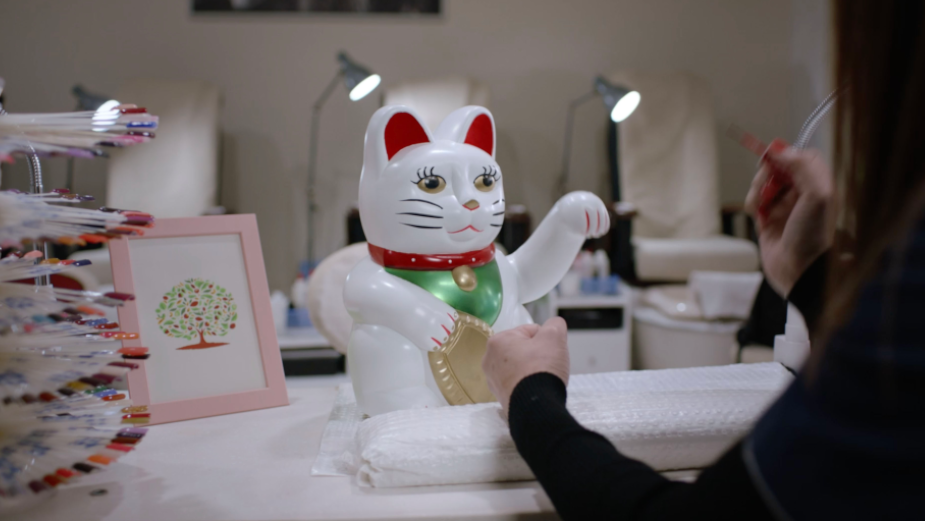 Behind the Work: Why a Lucky Cat Was the Perfect Symbol for Select Harvests' Weird Campaign
