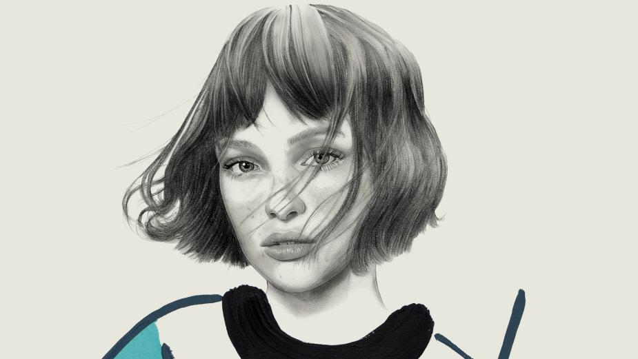 Oskar Illustration Signs Lucie Birant