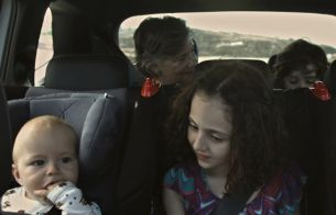 Volkswagen's New Campaign Celebrates Families for the Tiguan Allspace Launch
